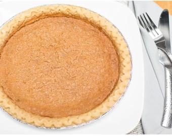 Imani's Original Bean Pie