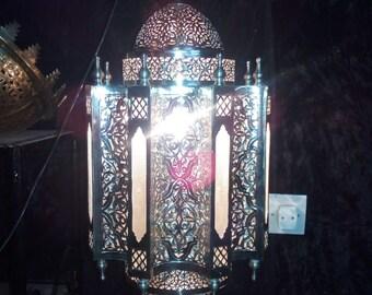 Marrakesh Lamps