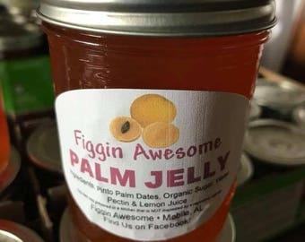 Figgin Awesome Palm Jelly