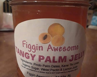 Figgin Awesome Tangy Palm Jelly