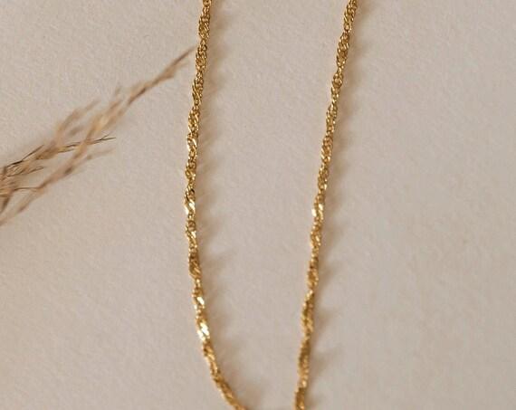 Anne Chain