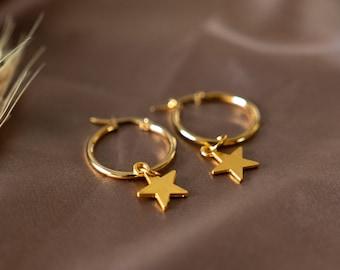 Estrela Star Hoops