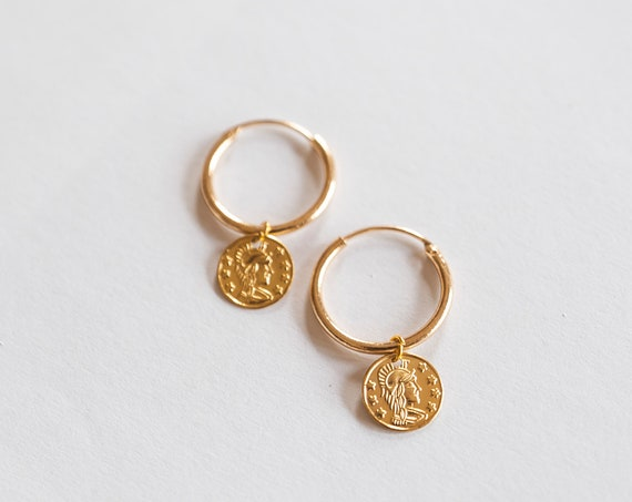 Ares Coin Hoops
