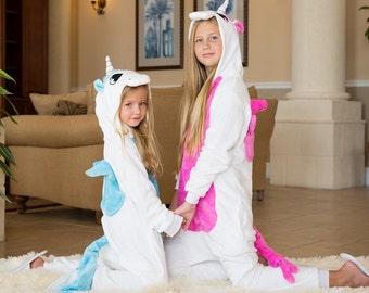 Unicorn Family Matching Pajamas e62d67fa8