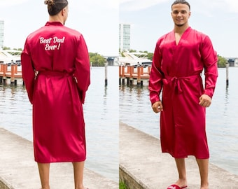 Personalized robes for men  3f49d2149