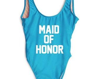5f98d702e97da More colours. Maid of Honor Swimwear- ...