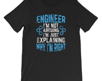 Engineer t shirt, engineer t-shirt, engineer shirt, engineer gift, gift for engineer, engineering, engineer tshirt, engineer gifts