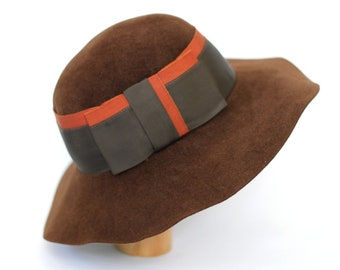 a95e411bc Betmar new york hat | Etsy