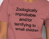 Zoologically Improbable F...