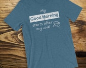 Chai Lover T-Shirt My Goo...