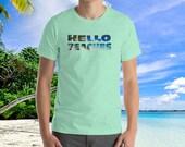 Hello Beaches T-Shirt Nov...
