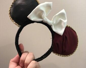 Jack Sparrow Minnie Ears