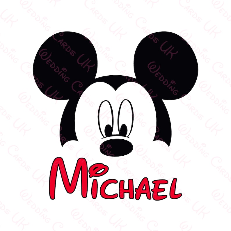 photograph about Mickey Mouse Silhouette Printable identified as Mickey Mouse Clic Silhouette Printable Downloadable JPEG in direction of hire as a Iron Move household Disney holiday Applique Trip Blouse for Do-it-yourself
