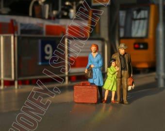 Family Getaway