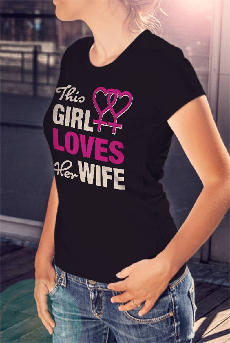 Being a lesbian is cool tee lesbian t shirt