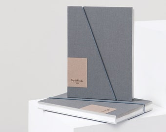 Handmade Photo Album | Sustainable, Recycled and high quality.