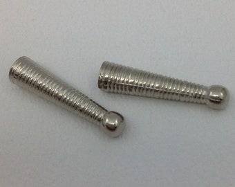 Bolo Tie Tips - Western Styling