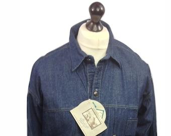 4254e2040 Mens western jacket | Etsy