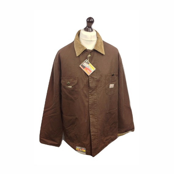 Vintage  Jacket - Work Wear - Smith's Work Wear Ja