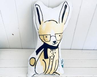 Big Doggie Hare!