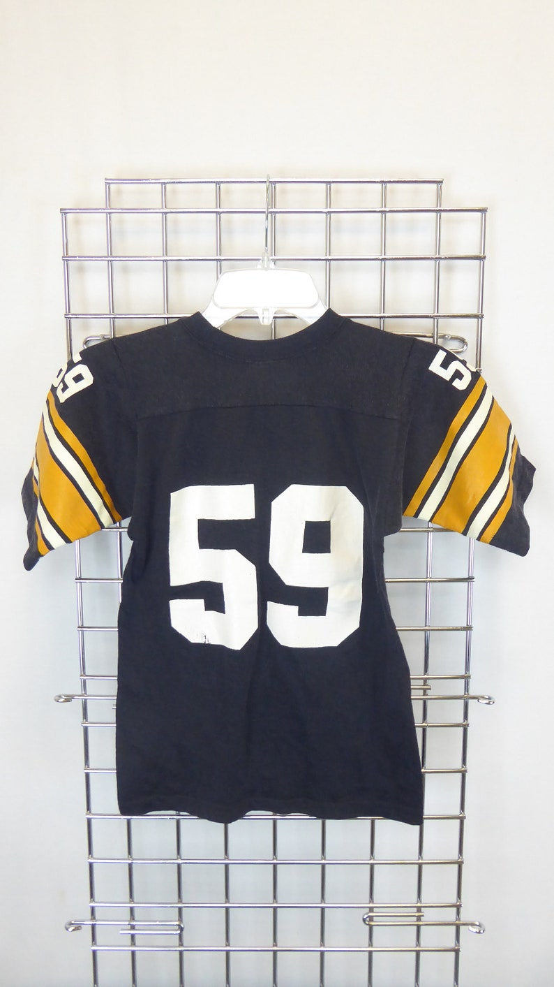 5bbe50e2f Super Sports 80 s Pittsburgh Steelers Jersey