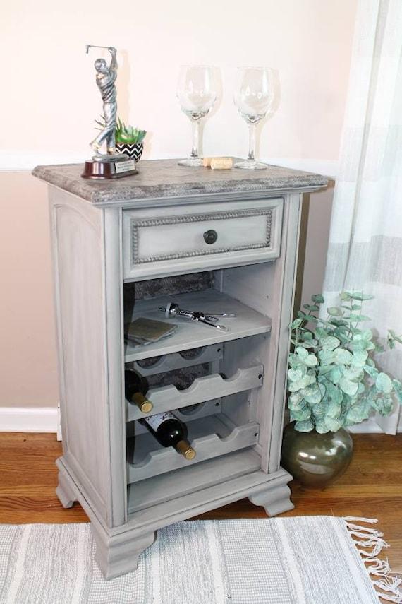 Wine Cabinet, Mini Bar,