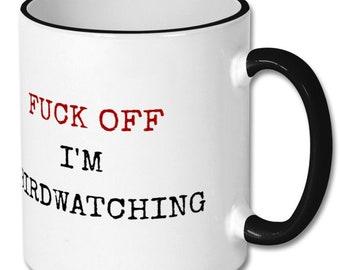birdwatcher mug,birdwatching,birding,bird watching,coffee mug,birding lover,birdwatch lover,hobby,passion,funny coffee mug,bird-watching