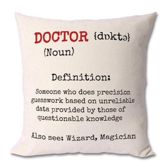 Funny Doctor Gift Medical For
