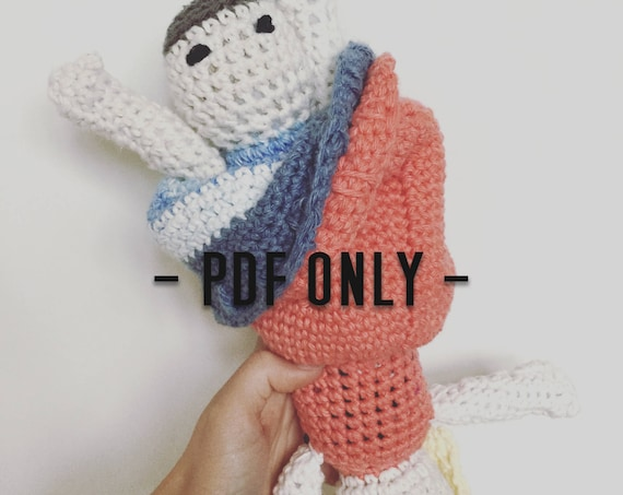 The Upside-Down Doll Pattern