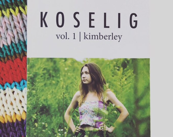 Featured listing image: Koselig Vol. 1: Kimberley (PAPERBACK)