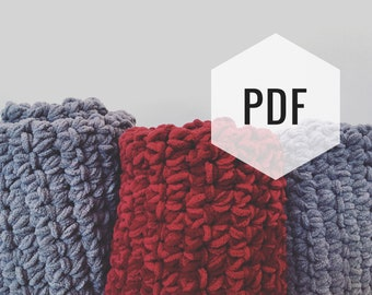 The Crochet Perfect-for-Anywhere-Mat Pattern