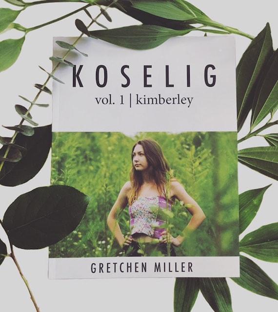 Koselig Vol. 1: Kimberley