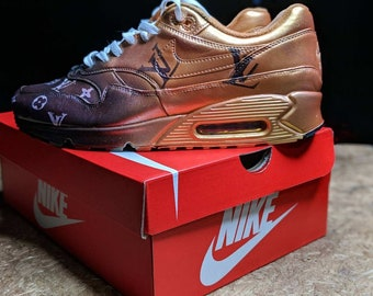 7a6e1174aba0 Nike Air Max LV Design - Custom Sneaker - 1 of 1