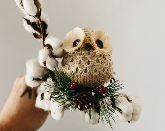 owl christmas ornament owl decorations christmas ornament owls ornament