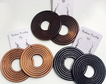 Tasia Earrings