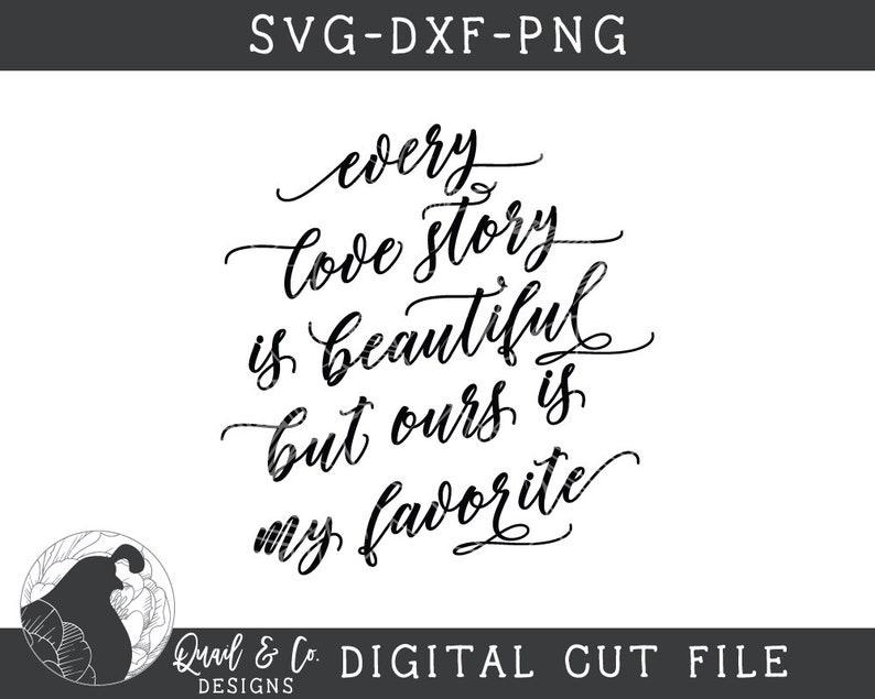 1309+ Every Love Story Svg Popular SVG File