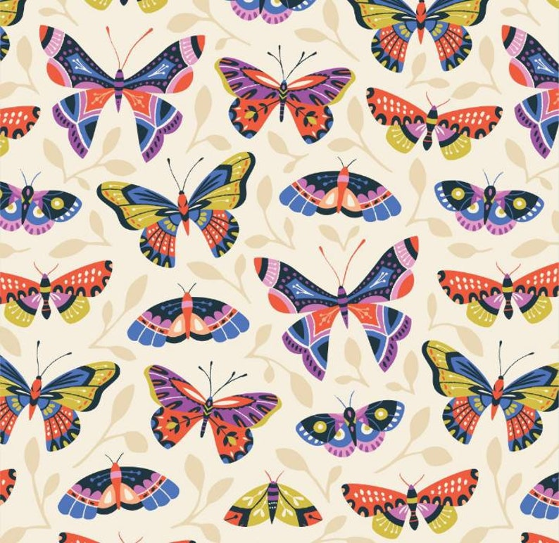 Made to Order Organic Butterfly Bloom