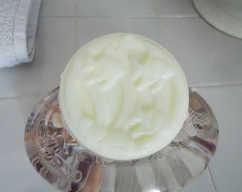 Hand Made Soap Shea Butter & Aloe Vera Bath or Shower Soap