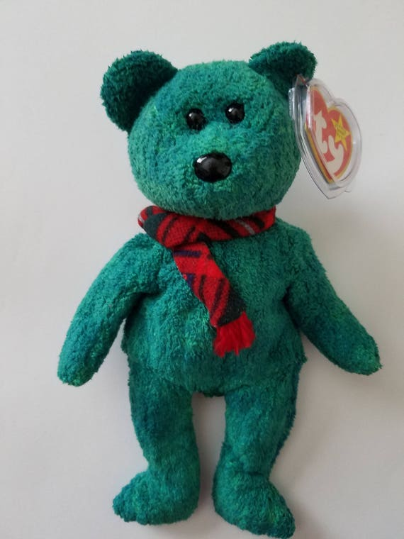 Ty Beanie Baby WALLACE  282f17e5d93