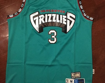 official photos 2be74 892f0 Memphis grizzlies jersey | Etsy