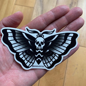 Vinyl Stickers Cherub Angel Weatherproof Vinyl Sticker Hells Angels Sticker Set Tattoo Flash Vinyl Decal Vinyl Decals for Tumblers