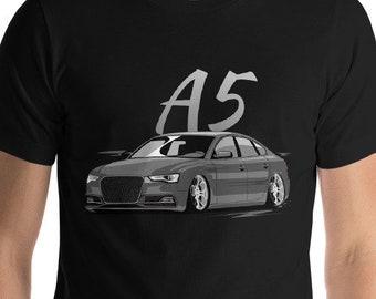 Audi A5 Sportback T-Shirt