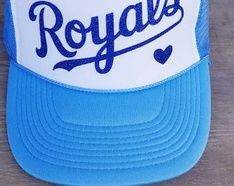 d5f0cf94 Kansas city royals hats | Etsy