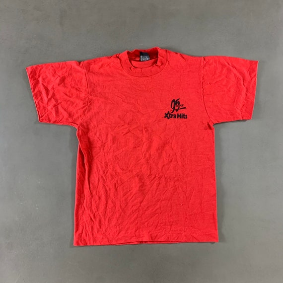 Vintage 1988 Parks and Recreation T-shirt size Med