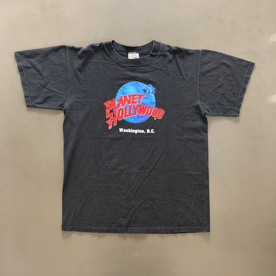 Vintage 1990s Washington DC T-shirt size Medium