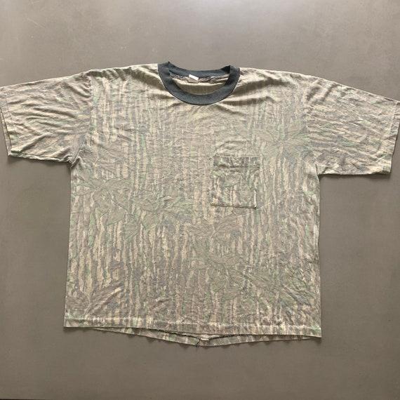 Vintage 1980s China Tourist T-shirt size XL