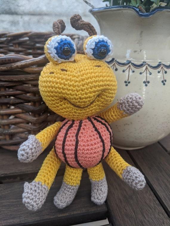 Pattern amigurumi crochet male doll in English/in Russian/man   Etsy   760x570