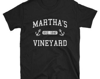 Martha's Vineyard T Shirt