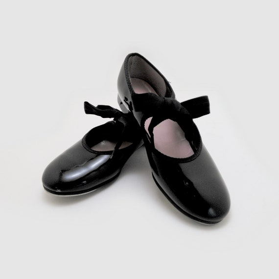 VINTAGE TAP SHOES for Girls Girl's
