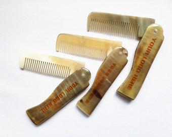 Folding comb | Etsy